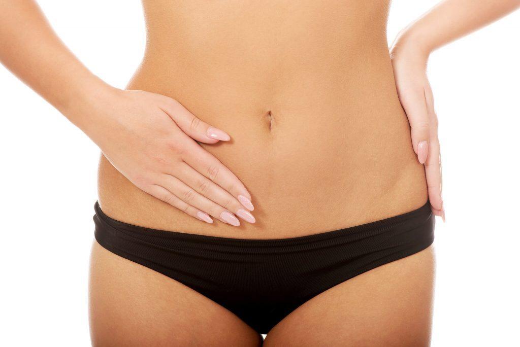 chế độ ăn uống cho người giảm mỡ bụng