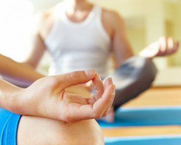 Tập yoga có tác dụng giảm stress