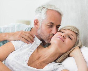 Tình dục phụ nữ tuổi 40