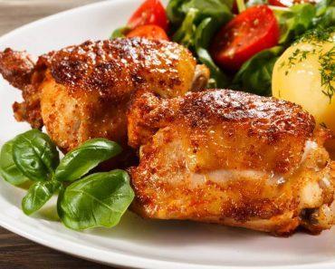 Ăn thịt gà có tốt không?