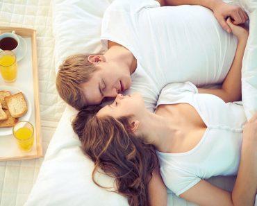 Cách quan hệ để có thai nhanh nhất