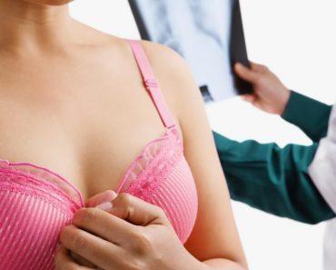 Những biểu hiện của ung thư vú