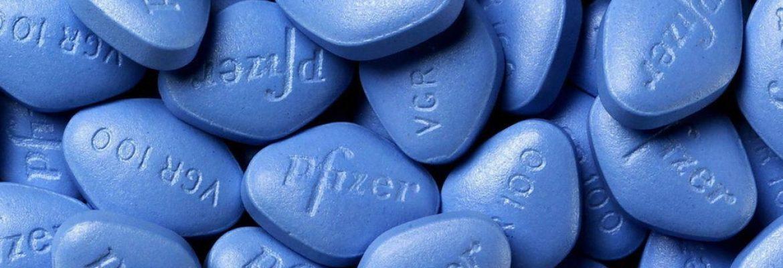 Viagra vừa bảo vệ 'súng' vừa bảo vệ tim